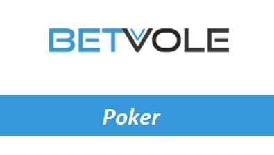 Betvole Poker
