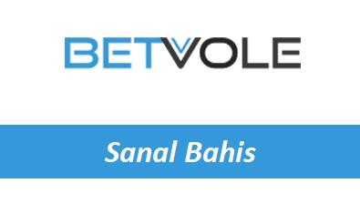 Betvole Sanal Bahis