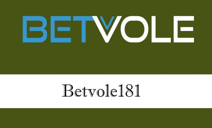 betvole181
